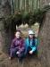 Škola v přírodě - Horymírovy tvrze