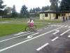 2013_10_10_Dopravní hřiště - 4.třída