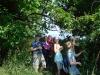 4. třída - výlet na Malolhotskou stráň