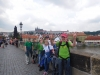 Exkurze do Prahy