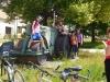 cyklovýlet do Bučovic 4. třída