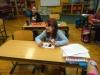 Jedničková oslava v 1. třídě