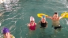 Plavání 1. a 2. třída