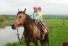 Sářin kůň MŠ 2017