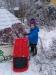 Sníh MŠ 2017