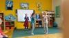 Taneční soutěž sd