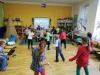 Taneční soutěž ve družinkách