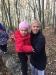 V lese- MŠ