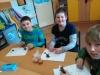 Velikonoční dílnička v páté třídě
