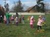 Vynášení Moreny + Velikonoce v MŠ