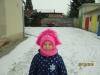Zima a Vánoce MŠ 2016