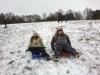 Zimní radovánky v 5. třídě