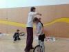 Žonglování  v družinkách